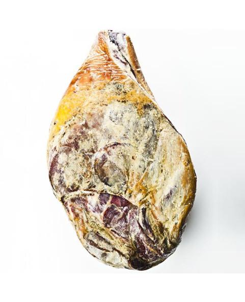 Jambon ibérique Bellota 42 mois d'affinage Entier 6 kg
