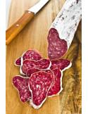 Saucisson Piment Espelette 250 grs