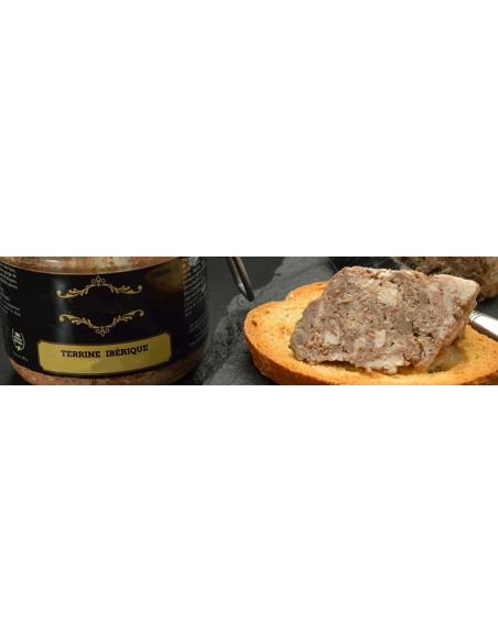 Terrine de Porc Ibérique de Jabugo