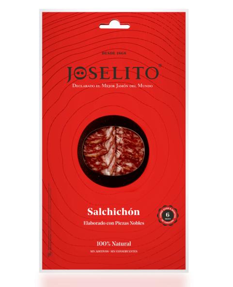 Saucisson Pré-tranché 70g Joselito