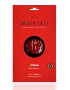Jambon Pré-tranché 70g Joselito