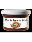 Délice de tomates séchées 90 grs