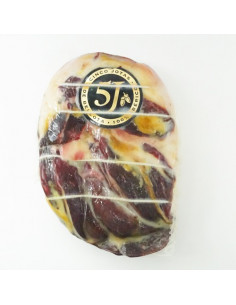 Quart de jambon 100% ibérique Bellota Cinco Jotas
