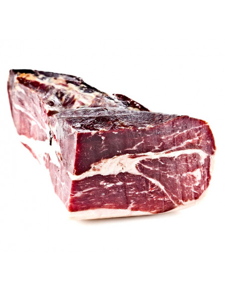 Quart Jambon 100% ibérique Bellota Cinco Jotas 1kg