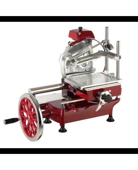 Trancheuse jambon manuelle prestige 4199 - Machine a couper le jambon manuelle ...