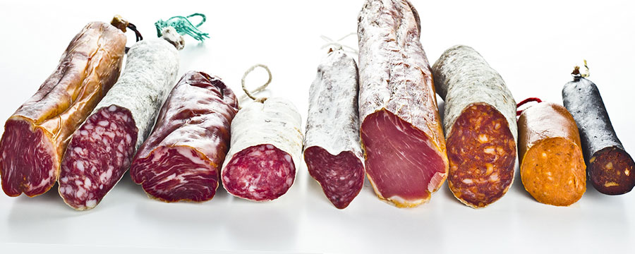 Charcuterie Oliveras